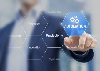 Robotics in Lean Financial Services: Friend or Foe?