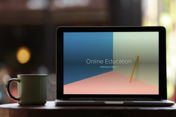 A Short Guide to Quickly Setting Up an Online Course