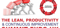 The Lean, Productivity and Continuous Improvement Summit